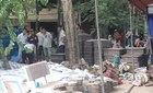 Khu vực 'đào đâu cũng phát hiện hài cốt' tại Thủ đô