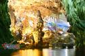 Phong Nha-Kẻ Bàng được ghi danh vào danh sách Di sản thế giới