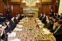 Thủ tướng Nguyễn Tấn Dũng gặp nhà Vua Nhật Bản