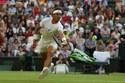 "Xem Dustin Brown ""đá bay"" Nadal khỏi Wimbledon"