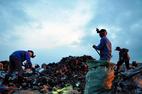 'Vua bãi rác' nuôi 19 người bán lẻ ma túy kiếm tiền tỷ