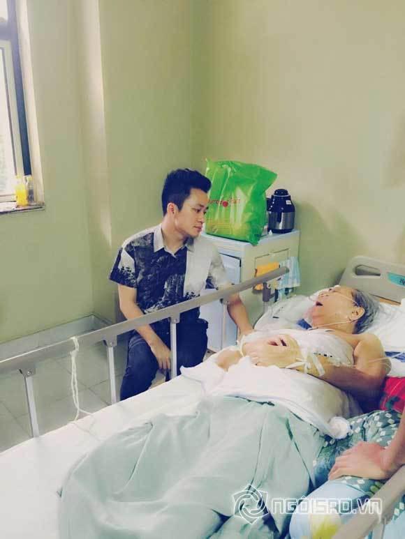 nhạc sĩ, Hoàng Vân, bệnh viện
