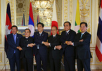 Nhật hứa viện trợ 6.1 tỷ USD cho các nước Mekong