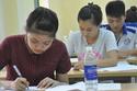 Trường đại học thông tin về chấm thi quốc gia