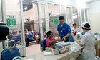 Bệnh nhân được 'tiếp sức' tại các bệnh viện
