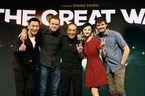 Trương Nghệ Mưu hợp tác với dàn sao 'khủng' của Hollywood