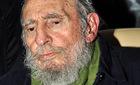 Cựu Chủ tịch Fidel Castro xuất hiện trở lại