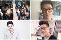 Những anh chàng siêu đẹp trai khiến cộng đồng mạng 'điên đảo'
