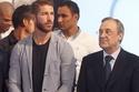 Iniesta không tin Ramos có thể sang M.U