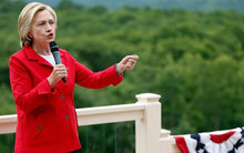 """Thế giới 24h: Bà Clinton bất ngờ """"tố"""" Trung Quốc"""