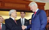 'Chuyến thăm Mỹ của Tổng bí thư là đúng lúc'