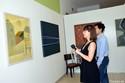 Triển lãm 'một chuyến đi' của các nghệ sĩ Việt Nam tại Đức
