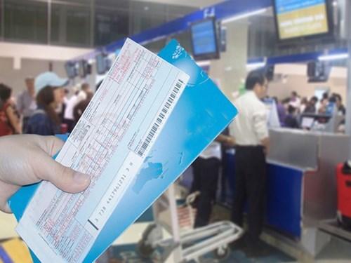 Bắt chẹt khách mua vé máy bay giờ chót