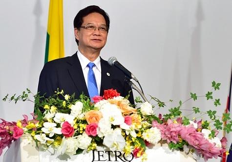 Chuyến công du 'hai trong một' của Thủ tướng
