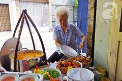 """3 quán ăn nổi tiếng """"không nhanh chân là hết phần"""" ở Sài Gòn"""