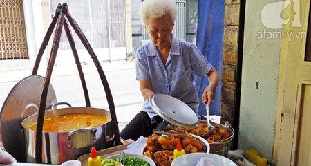 3 quán ăn nổi tiếng 'không nhanh chân là hết phần' ở Sài Gòn