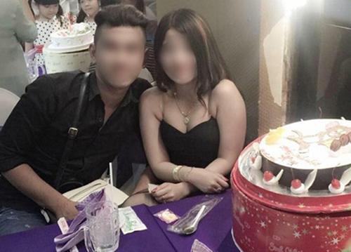 Gái xinh 16 tuổi gây hàng loạt vụ cướp giật ở Sài Gòn