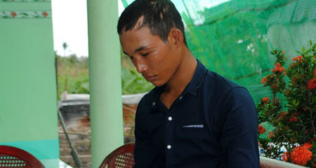 'Cậu bé đặc biệt' Hào Anh bị bắt vì trộm cắp