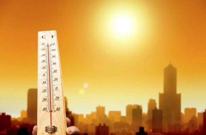 LHQ thúc các nước lập hệ thống ứng phó với nắng nóng