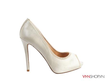 vnnshop, giày cao gót, sandal, kiểu giày, giày đế xuồng, giày đế thấp, chất liệu, thời trang,  xu hướng