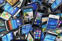 Điện thoại Việt Nam bị Thổ Nhĩ Kỳ điều tra tự vệ