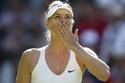 """""""Búp bê"""" Sharapova thẳng tiến tứ kết"""