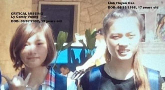 Hai nữ du khách Việt mất tích tại sân bay Mỹ