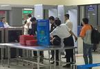Camera tóm hàng loạt vụ 'cầm nhầm', trộm đồ tại sân bay