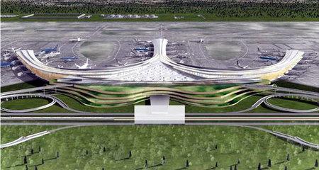 Năm 2019 sẽ khởi công sân bay quốc tế Long Thành