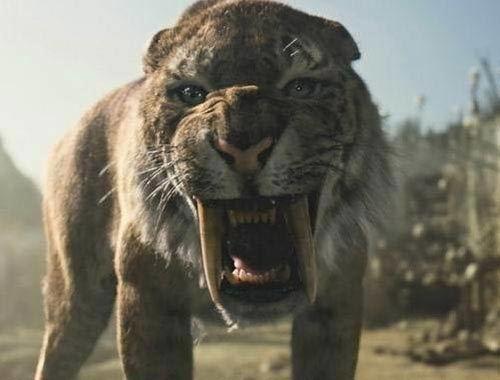 10 loài động vật tuyệt chủng có hi vọng sống lại