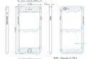 iPhone 6s lộ bản thiết kế chi tiết, dày hơn iPhone 6