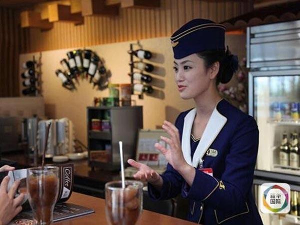Ngắm dàn 'chân dài' xinh đẹp tại sân bay Triều Tiên
