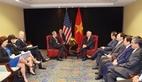 Thông điệp TPP của Tổng bí thư tại Washington DC