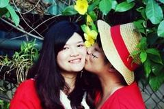 """Fan """"cuồng"""" One Piece chụp ảnh kỉ niệm ngày cưới theo phong cách Hải tặc"""