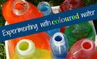12 trò nghịch nước cực vui dành cho trẻ