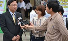 Quảng Nam có Phó chủ tịch tỉnh thứ 5