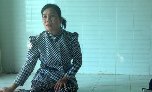 Mẹ Hào Anh ngất xỉu khi con bị bắt vì ăn trộm