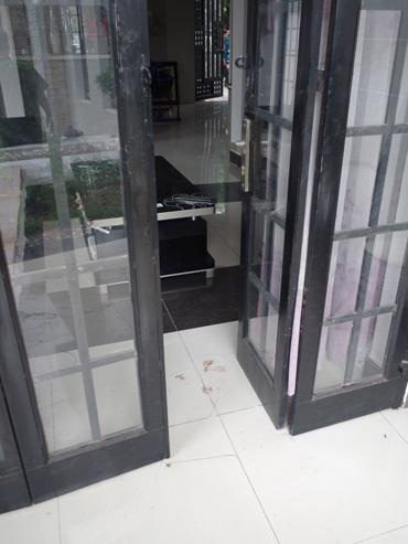 Nóng: 6 người bị giết dã man trong căn biệt thự