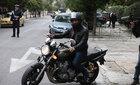 Cựu Bộ trưởng Tài chính Hy Lạp lãng tử, đầy nam tính
