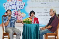'Gã Tây kia sao lấy được vợ Việt'