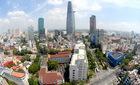 TP. Hồ Chí Minh phát triển nhanh nhất thế giới