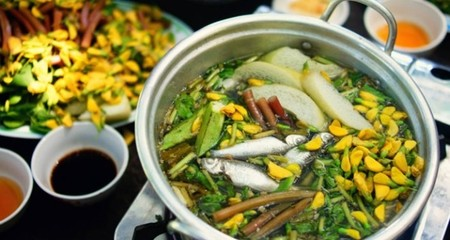 Những món lẩu miền Tây mê hoặc thực khách Việt