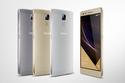 Huawei trình làng smartphone siêu chụp ảnh Honor 7