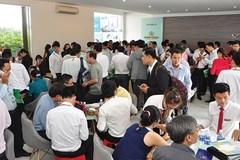 Chiều nhân viên, DN Việt cho người giỏi nghỉ phép thoải mái