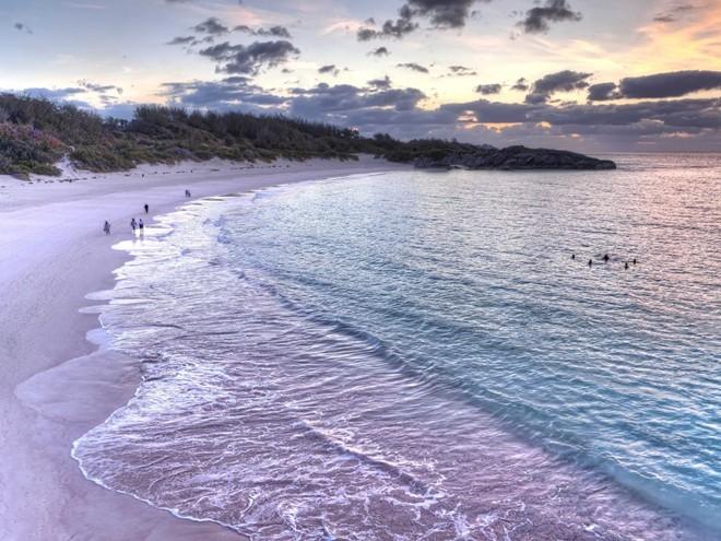 bãi biển, màu sắc, bãi biển đẹp