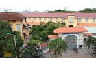 Trường cổ kiểu Pháp 98 tuổi sắp bị đập bỏ