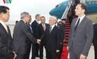 TT Obama sắp hội đàm với Tổng bí thư Nguyễn Phú Trọng