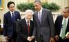 Tổng thống Obama sẽ sớm thăm Việt Nam