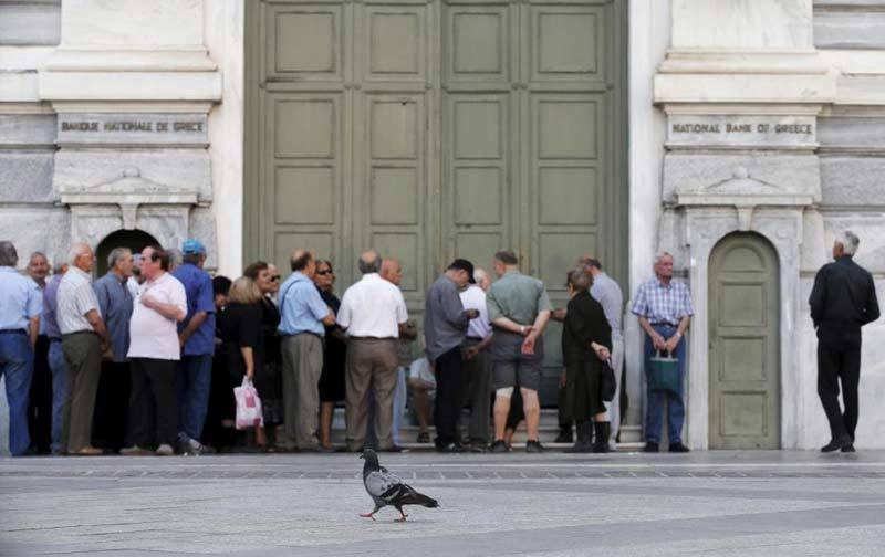 Khủng hoảng tại Hy Lạp tệ đến đâu?