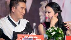 Phớt lờ scandal với Quang Lê, Mr Đàm bắt tay với Thu Phương